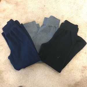 The Children's Place Fleece Pants Bundle